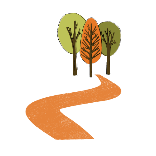 Pathway to Permaculture Favicon